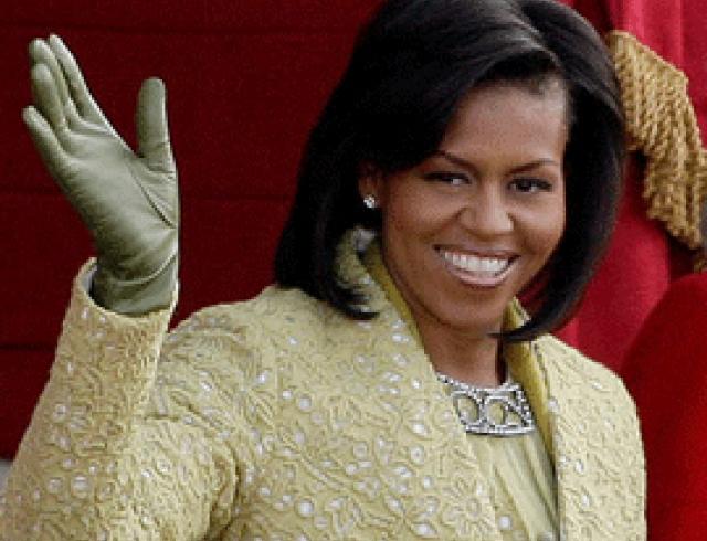Стиль Мишель Обамы: модные критики в шоке!