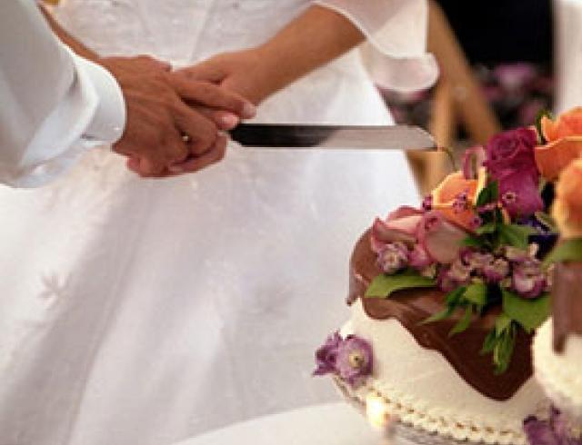 Топ-100 самых красивых свадебных тортов