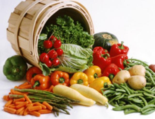Эти 8 продуктов нужно есть каждый день!