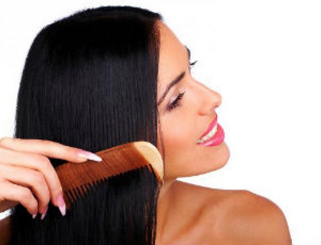 Здоровье волос в подарок!