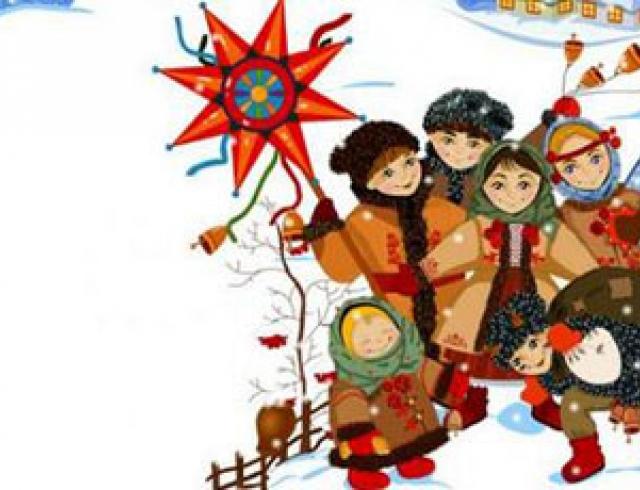 Где отпраздновать старый Новый год в Киеве?