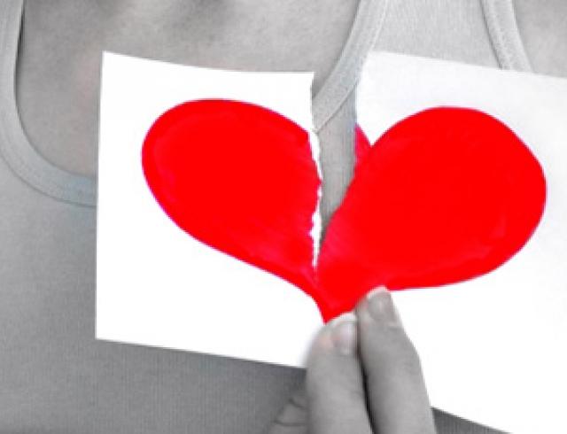 10 советов, как пережить разрыв отношений