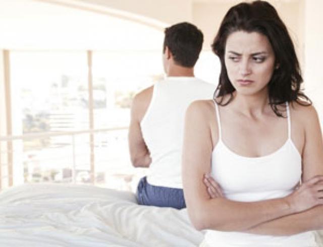 Чем опасен секс без оргазма?