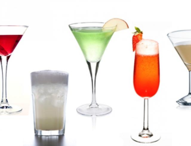 Топ 5 коктейлей-афродизиаков