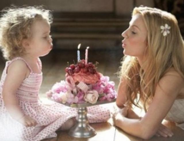 Разговор с дочкой: 5 главных тем