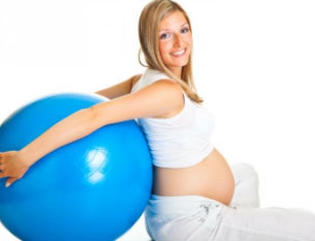 5 важных упражнений для беременных