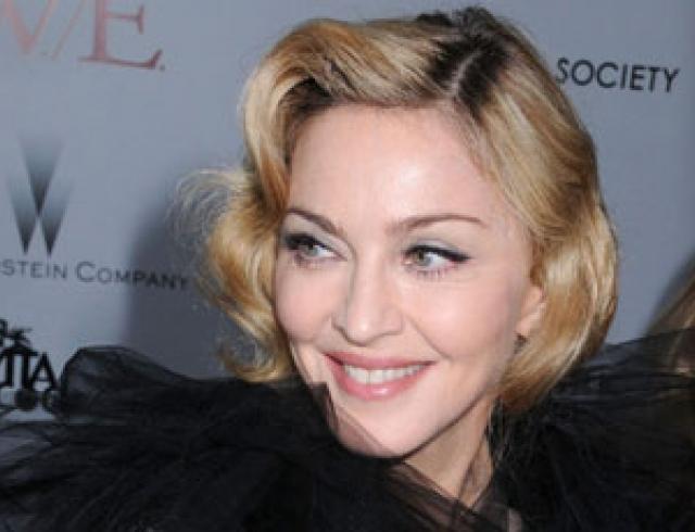 Премьера! Новый клип Мадонны. ВИДЕО