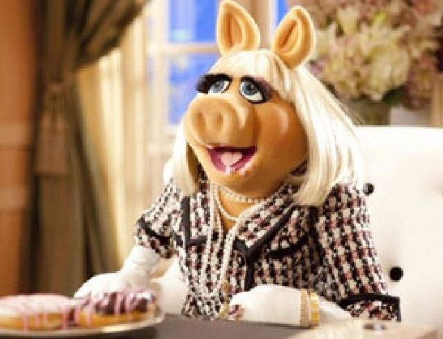 Мисс Пигги станет ведущей церемонии BAFTA