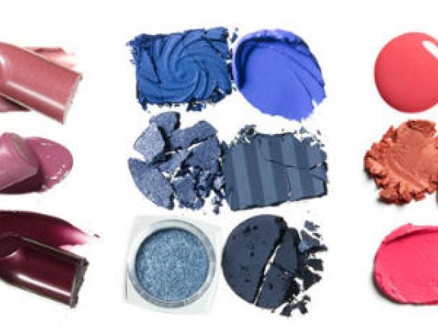 Как быть красивой 8 Марта: весенний макияж