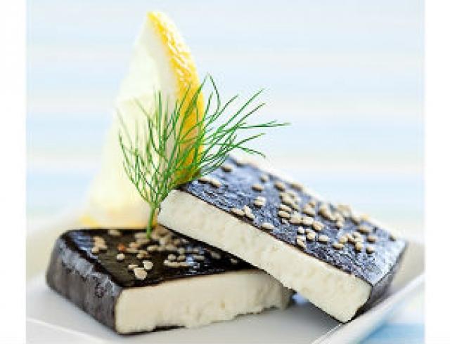 """Вегетарианская """"рыба"""": секреты приготовления"""