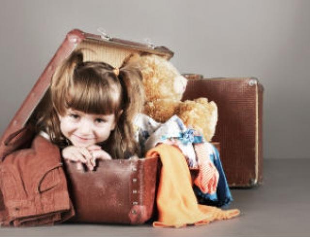 Как уберечь ребенка от перегрева