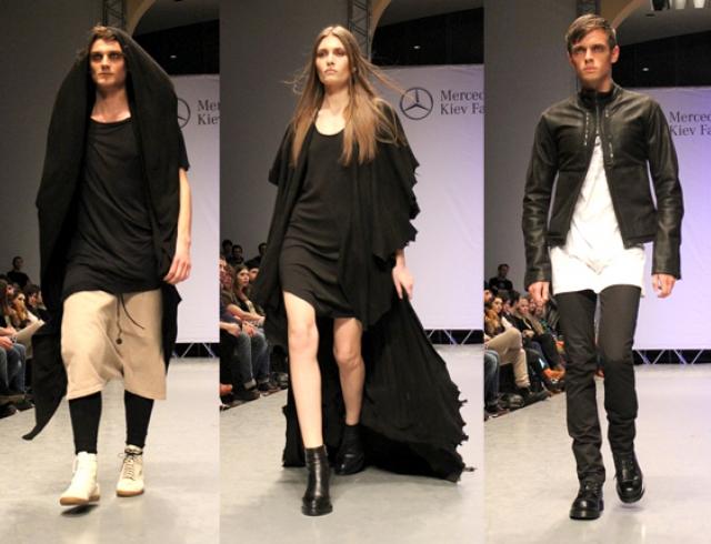 Коллекция Odyn Vovk: любимый бренд  Джареда Лето
