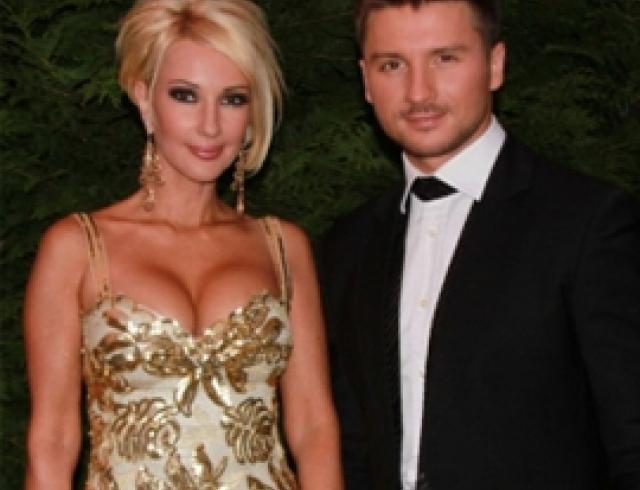 Лера Кудрявцева и Сергей Лазарев потеряли своего ребенка