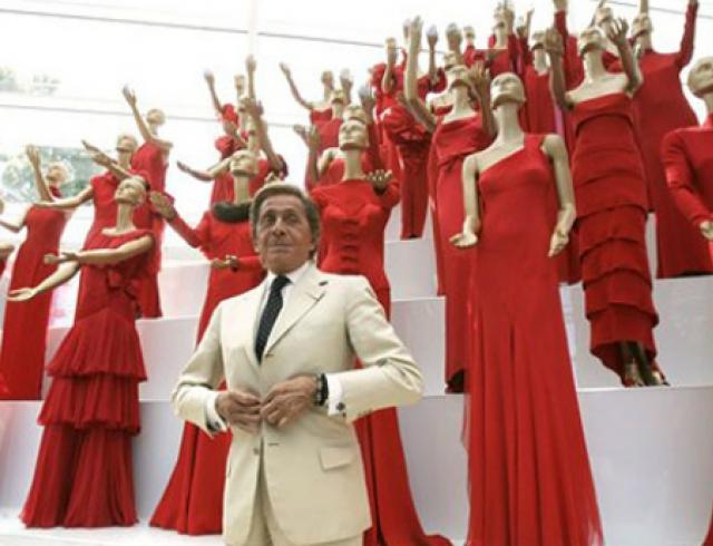 Модный Дом Valentino продан за 600 млн евро