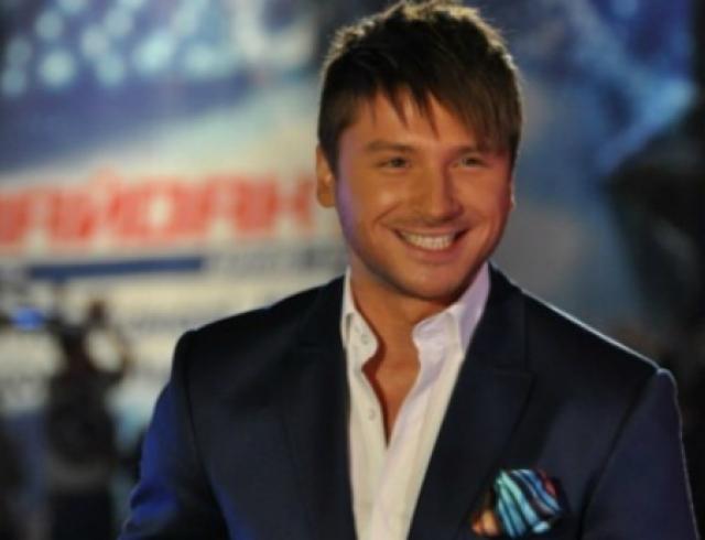 Сергей Лазарев станет ведущим третьего МАЙDАН'S