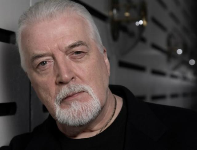 Ушел из жизни участник Deep Purple Джон Лорд