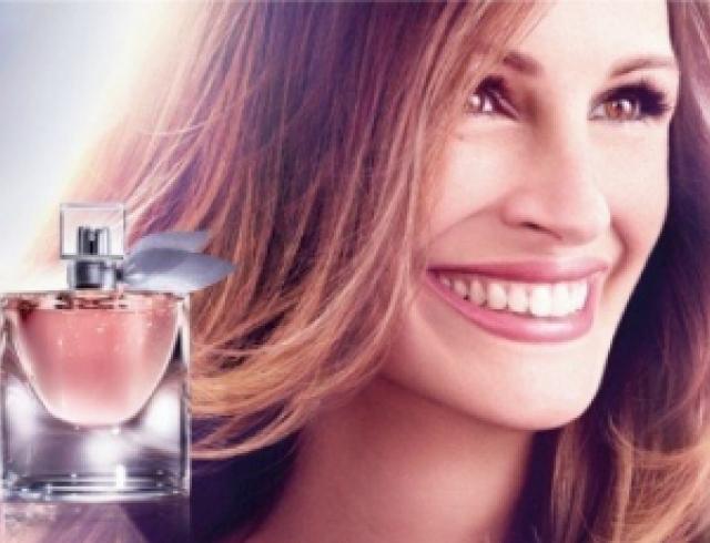 Lancôme выпустил новый аромат La Vie Est Belle