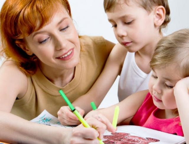 Как подготовить руку дошкольника к письму?