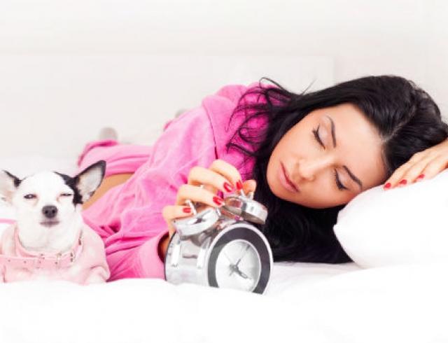 Как сон влияет на нашу жизнь?