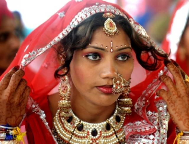 В Индии изобрели крем для восстановления девственности