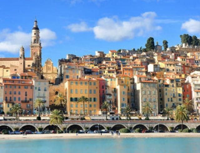 Где отдохнуть в бархатный сезон: Французская Ривьера