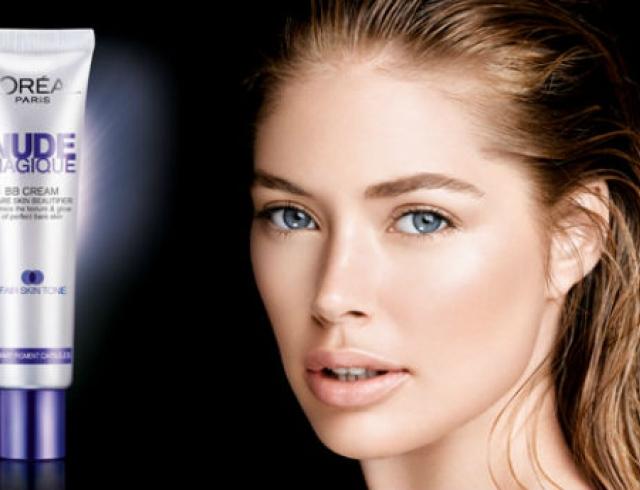 L'Oréal выпустил ВВ-крем Nude Magique