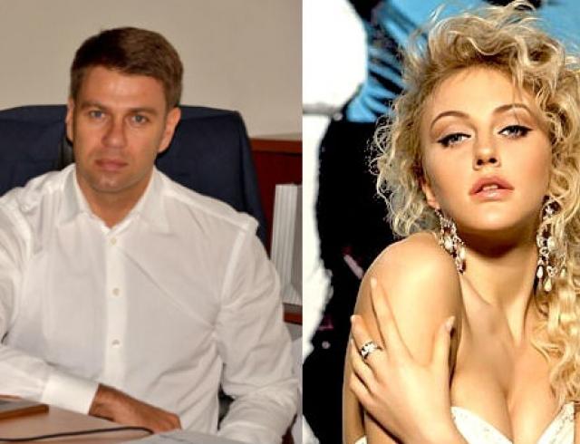 В Сети появилось фото с тайной свадьбы Евы Бушминой