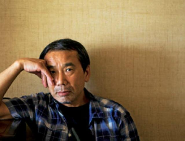 Харуки Мураками прочат Нобелевскую премию по литературе