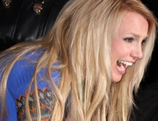 Новый образ Бритни Спирс. Фото