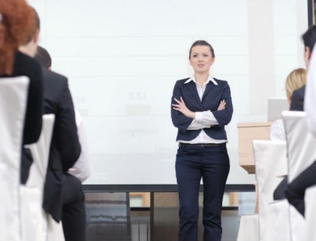 Эффективны ли тренинги для женщин?