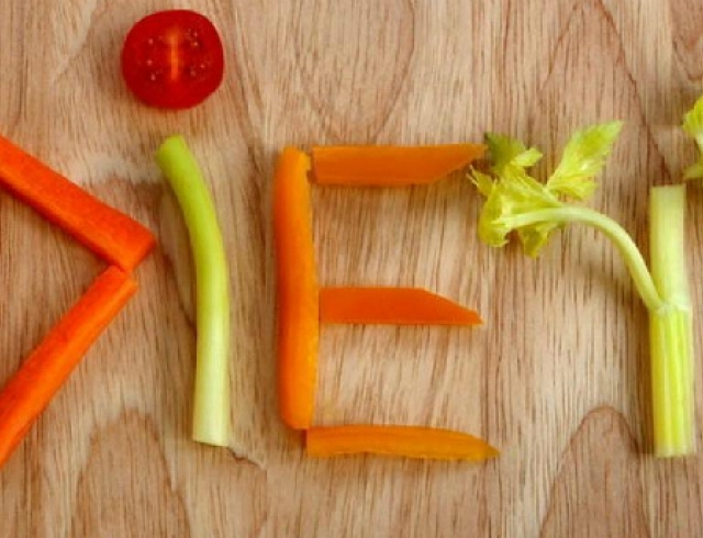 Какая диета самая действенная?
