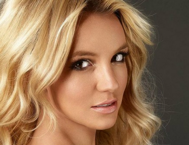 Бритни Спирс стала самой богатой певицей года