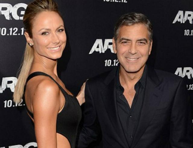 Джордж Клуни умирает от малярии?