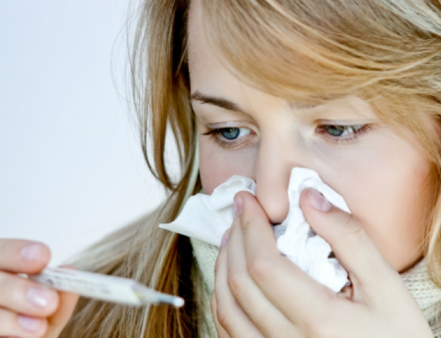 Методы лечения простуды: что помогает, а что - нет