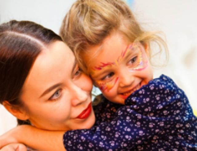 Как выглядит дочь дизайнера Ульяны Сергеенко? Фото