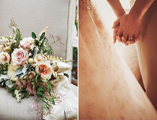 Появились первые снимки со свадьбы Рейнольдса и Лайвли. Фото