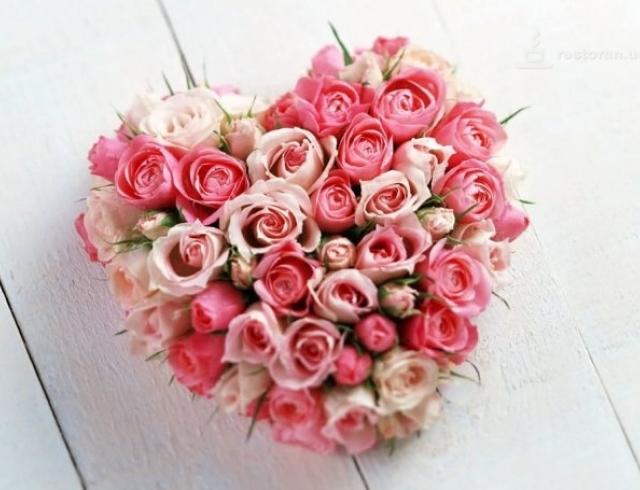 Поздравления с Днем Валентина в стихах 2013