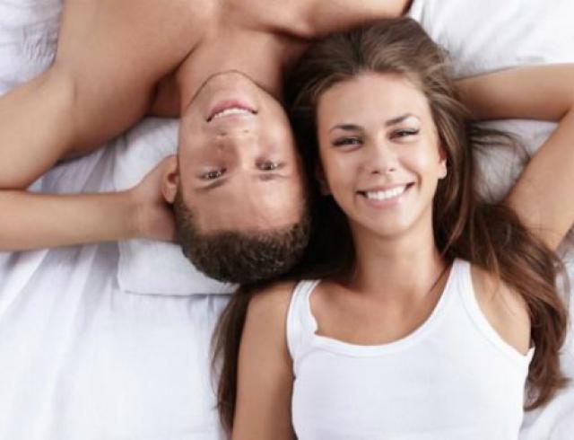 Секс укрепляет иммунную систему организма