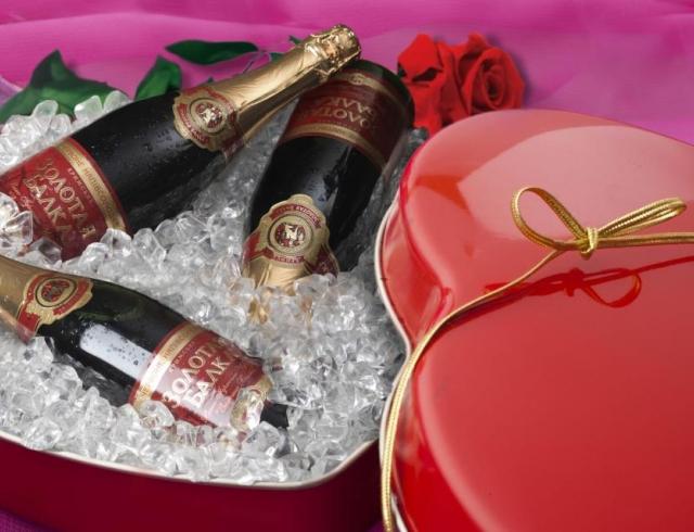 Топ 7 коктейлей на основе шампанского