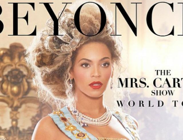 Бейонсе назвала даты своего мирового турне в 2013 году. Видео