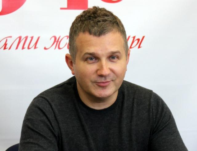 """Юрий Горбунов: """"Женская красота - это интеллект! Ум формирует внешность женщины"""""""