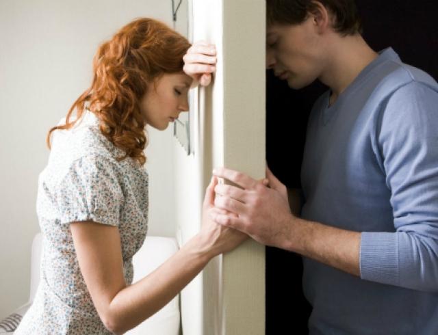 Топ 10 причин разногласий в семье