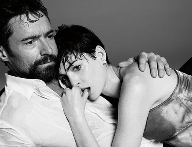 """Номинанты на """"Оскар"""" снялись в новой фотосессии. Фото"""