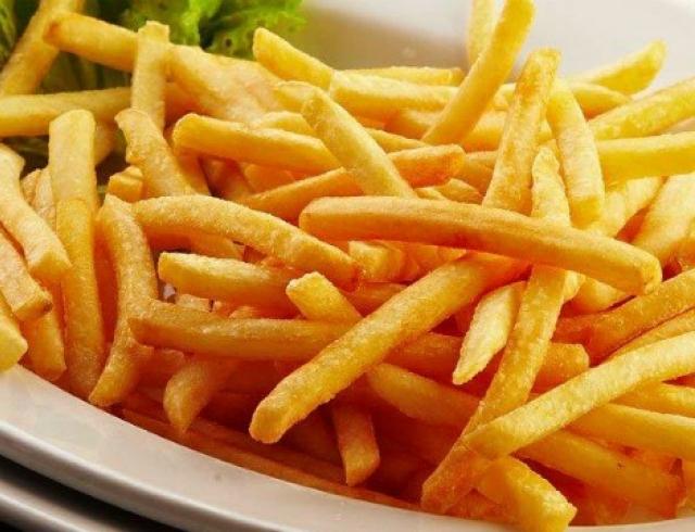 Топ 10 советов, как правильно жарить картофель