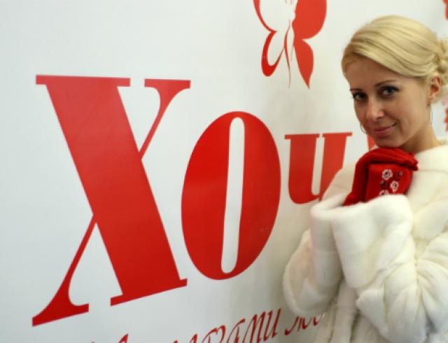 "Тоня Матвиенко: ""Мое сердце свободно!"""