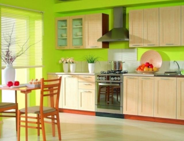Топ-5 правил цветового оформления интерьера
