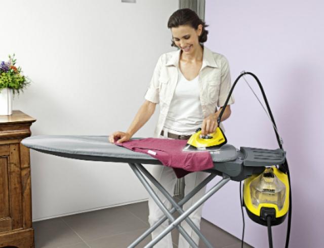 Как гладить одежду быстро и с удовольствием?