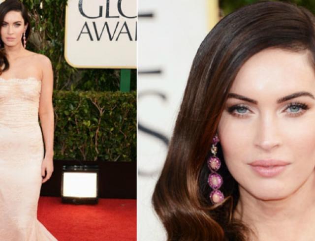Видеоурок: макияж, как у Меган Фокс