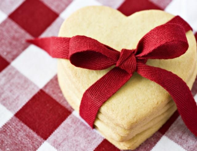 Мастер-класс: слоеное печенье в домашних условиях