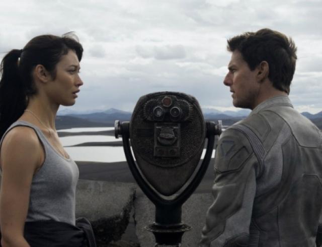 В Украину едет голливудский актер Том Круз